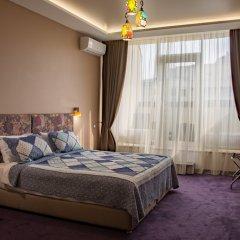 Мини-Отель Horizon Стандартный номер