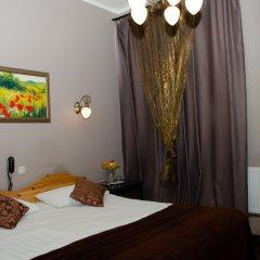 Мини-Отель Амстердам Номер Комфорт разные типы кроватей фото 2