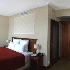 Гостиница Яр в Оренбурге 3 отзыва об отеле, цены и фото номеров - забронировать гостиницу Яр онлайн Оренбург комната для гостей фото 7