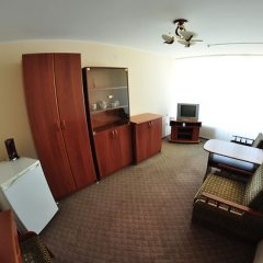 Tourist Hotel удобства в номере