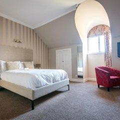 Отель The Belhaven 3* Стандартный номер