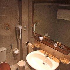 Отель Magna Graecia Palace ванная