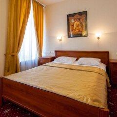 Гостиница Невский Астер 3* Люкс с двуспальной кроватью фото 4