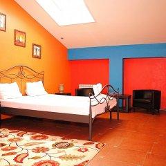 Гостиница Рандеву комната для гостей фото 4