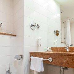 Гостиница Холидей Инн Самара 4* Представительский номер с различными типами кроватей фото 5