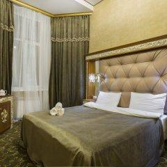 Гостиница Империя 4* Стандартный номер с различными типами кроватей фото 2