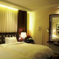 Отель Renaissance Tuscany Il Ciocco Resort & Spa 4* Люкс с 2 отдельными кроватями
