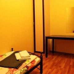 Хостел GooDHoliday Стандартный номер с 2 отдельными кроватями фото 9