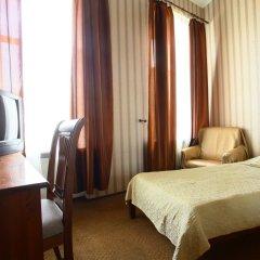 Гостиница Крыша комната для гостей фото 3