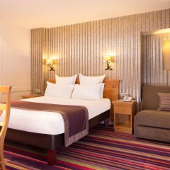 Hotel Mondial 3* Номер Престиж фото 2