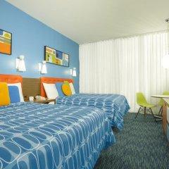 Отель Universals Cabana Bay Beach Resort детские мероприятия