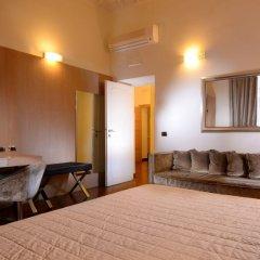 Отель Golden Италия, Рим - отзывы, цены и фото номеров - забронировать отель Golden онлайн комната для гостей фото 6