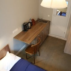 Гостиница Фортеция Питер 3* Апартаменты с различными типами кроватей фото 14