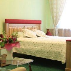 Гостиница Гроссотель Москва комната для гостей фото 2