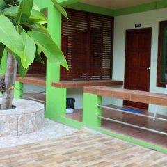Отель Ocean View Resort Koh Tao Таиланд, Мэй-Хаад-Бэй - отзывы, цены и фото номеров - забронировать отель Ocean View Resort Koh Tao онлайн вид на фасад фото 3