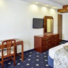 Отель Ramada Jerusalem Иерусалим удобства в номере