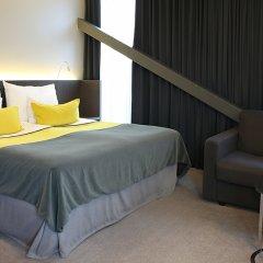 Clarion Hotel Post, Gothenburg 4* Стандартный номер с различными типами кроватей