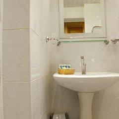 Отель Спутник Москва ванная фото 2