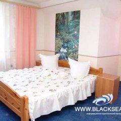 Гостиница Guest House Nika Стандартный номер с двуспальной кроватью фото 11