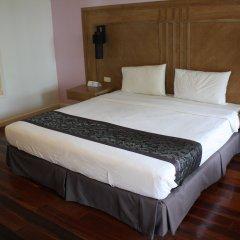 Отель Nakara Long Beach Resort Ланта комната для гостей