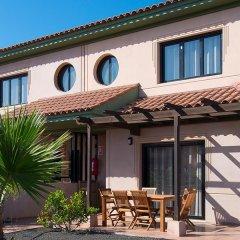Отель Pierre & Vacances Village Club Fuerteventura OrigoMare вид на фасад фото 2