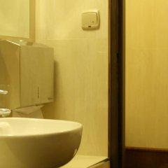 Отель Willa Pirs ванная фото 2