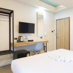 Отель City Hotel Таиланд, Краби - отзывы, цены и фото номеров - забронировать отель City Hotel онлайн удобства в номере