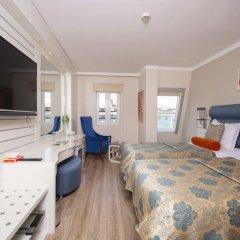 Orange County Resort Hotel Kemer - All Inclusive 5* Стандартный номер с различными типами кроватей