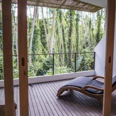 Отель Вилла Pandawas Номер Делюкс с различными типами кроватей фото 15