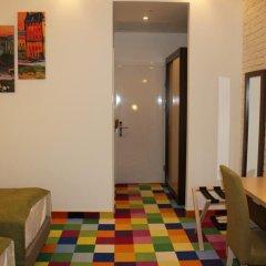 Спектр бизнес-отель Таганская Москва комната для гостей фото 6