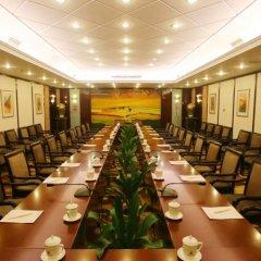 Отель Beijing Ping An Fu Hotel Китай, Пекин - отзывы, цены и фото номеров - забронировать отель Beijing Ping An Fu Hotel онлайн помещение для мероприятий фото 4