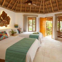 Отель Mahekal Beach Resort 4* Номер Oceanfront с разными типами кроватей фото 4