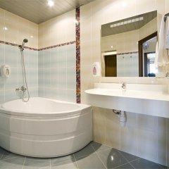 Отель Alex Beach ванная