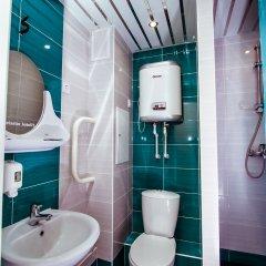 Гостиница Авиастар 3* Стандартный номер с различными типами кроватей фото 23