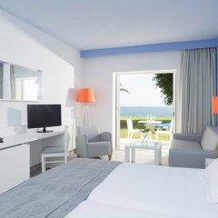 Отель Club Jandía Princess 4* Люкс с разными типами кроватей