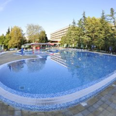 Гостиница Пансионат Бургас бассейн