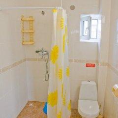 Гостевой Дом Casablanca Улучшенный номер с различными типами кроватей фото 6