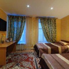 Отель Mini Otel ALVinn Санкт-Петербург комната для гостей фото 4