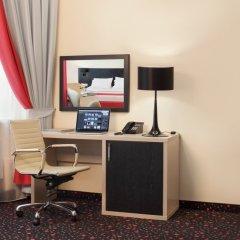 Принц Парк Отель 4* Стандартный номер с различными типами кроватей фото 2