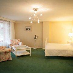 Гостиница Карина комната для гостей фото 4