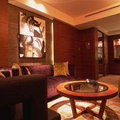 Отель New Otani Tokyo Executive House ZEN Япония, Токио - отзывы, цены и фото номеров - забронировать отель New Otani Tokyo Executive House ZEN онлайн интерьер отеля