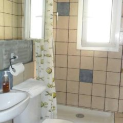 Отель Ramblas Port Vell Guesthouse ванная