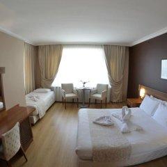 Ida Kale Resort Hotel Турция, Гузеляли - отзывы, цены и фото номеров - забронировать отель Ida Kale Resort Hotel онлайн комната для гостей фото 8