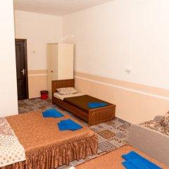Гостиница Guest House Nika Апартаменты с различными типами кроватей фото 20