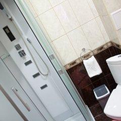 Гостиница Сайран в Ярославле 3 отзыва об отеле, цены и фото номеров - забронировать гостиницу Сайран онлайн Ярославль ванная фото 5
