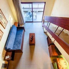 Отель Estival Park 4* Стандартный семейный номер с двуспальной кроватью фото 3