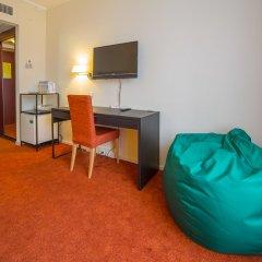 Гостиница Москва 4* Номер категории Эконом с различными типами кроватей фото 4