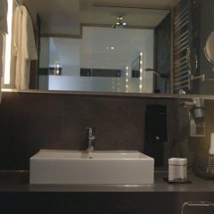Hotel Bliss ванная