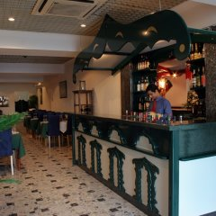 Bayview Hotel by ST Hotels Гзира гостиничный бар фото 2