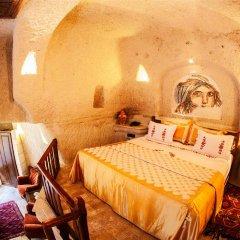 Gamirasu Cave Hotel комната для гостей фото 3